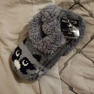 NWT Super Cozy Slipper Socks 🤗